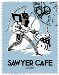 SAWYER CAFE